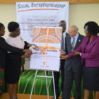 Social Entrepreneurship as a resourcing tool for NGOs