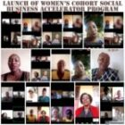 Over 50 attend the Social Business Accelerator Programme for Women in Uganda – Online Launch